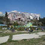 beach Znjan in Split