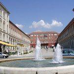 Fountain Split Prokurative