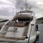 Boat Charter in Croatia