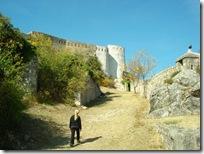 Knin_fortress