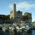 Fortress Grimaldi Komiza, Holidays on Vis