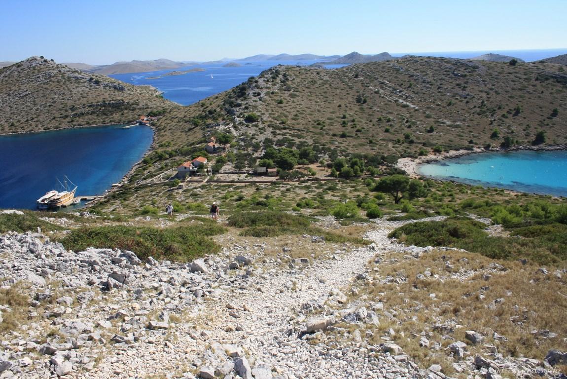 Kornati Island Mana