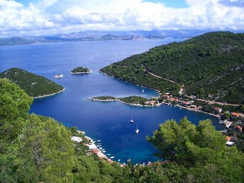 National park Mljet Croatia (4)