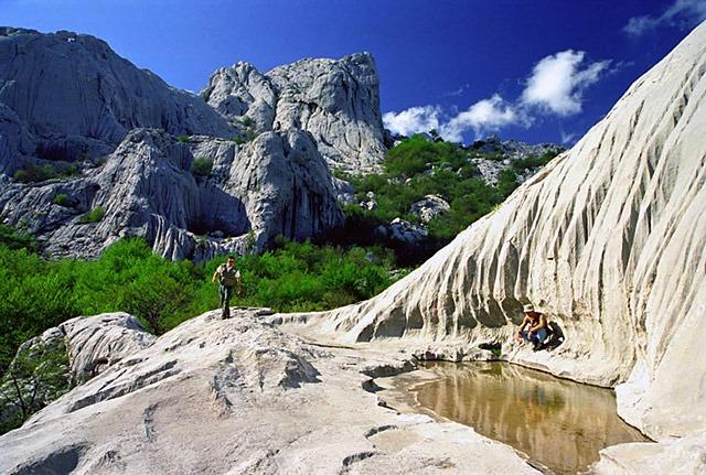 National Park Paklenica Visitors Guide