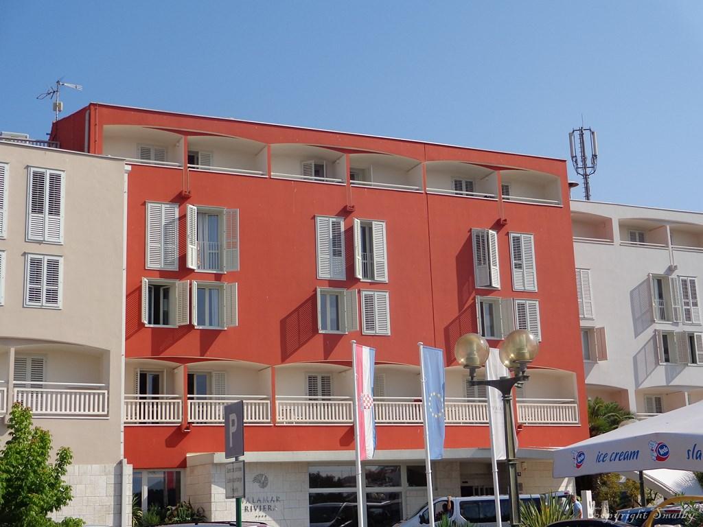 Porec apartment