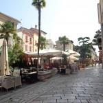 Old town Porec