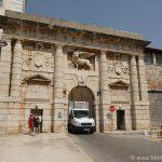 Lion Gate Zadar