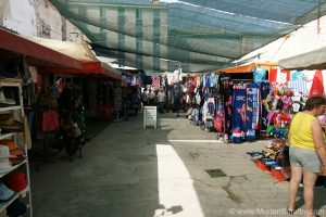 Oldtown market