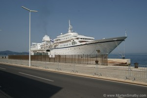 Ferry Zadar