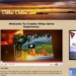 Croatiavillasonline
