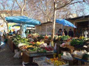 Green Market Split 2