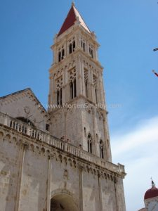Trogir Cathedral St Lawrance