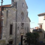 Labin Church of the Birth of Blessed Saint Mary 1