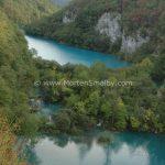 Plitvice lakes impressions