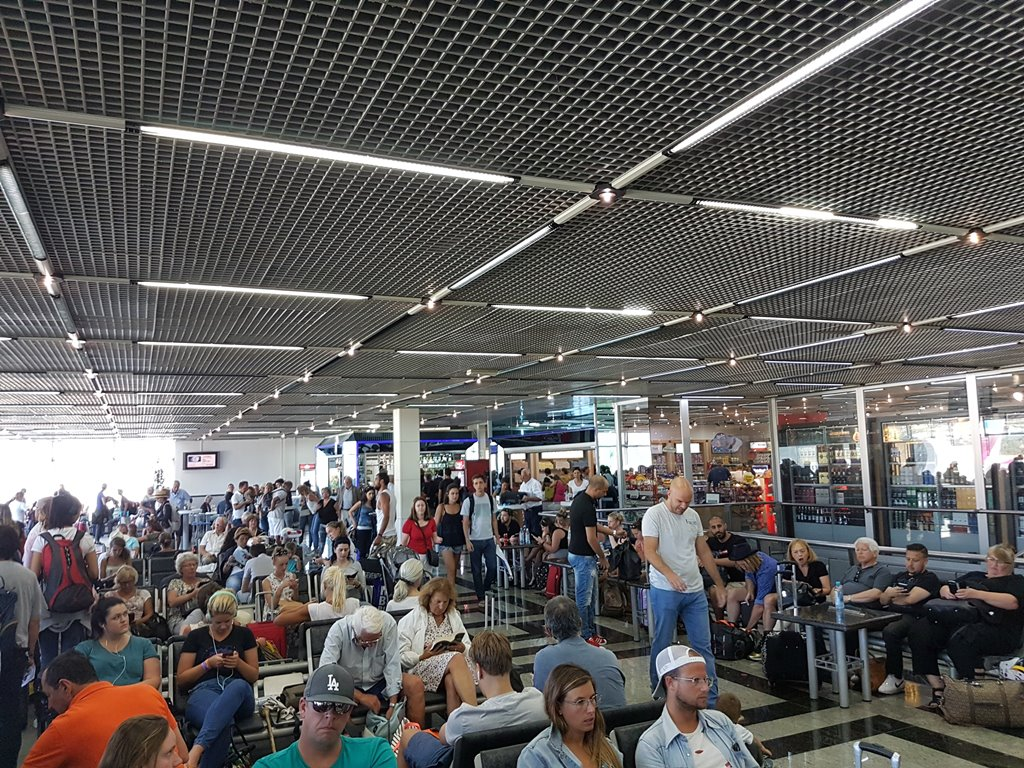 Car Rental Split Croatia Airport