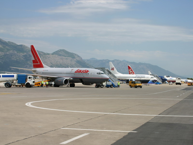 Dubrovnik Airport Airport Bus And Transfer