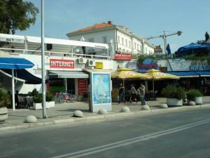 Cost saving Croatia