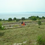 Agroturism on island Brac