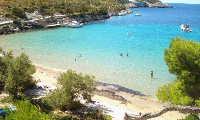 Croatian beaches Nude Photos 65