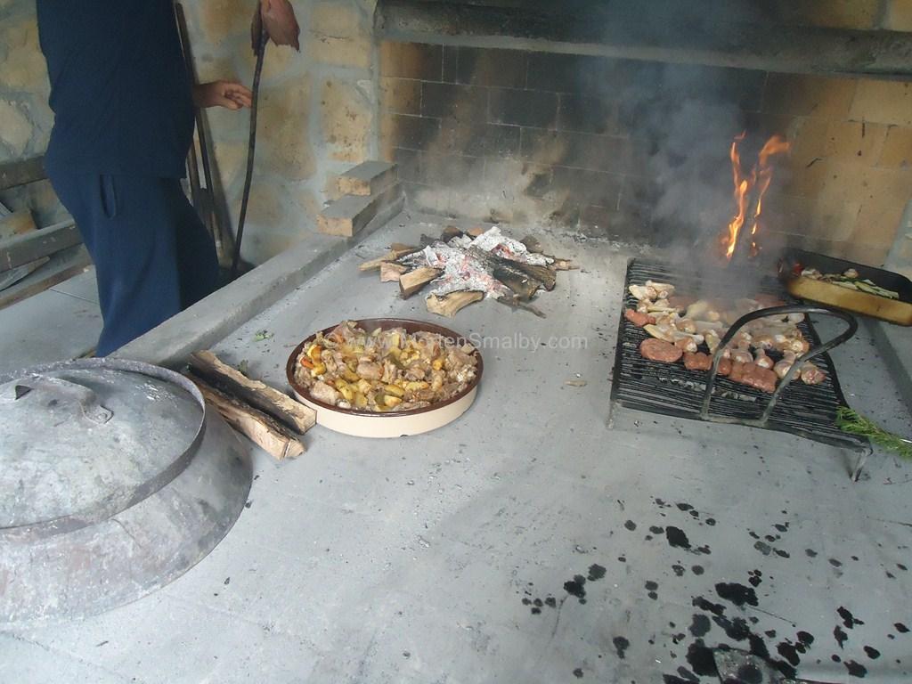 Barbecue Croatia