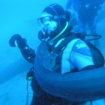 Croatia diving