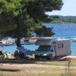 Mobile Home Camping Miran