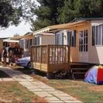Mobile Home Camping Premantura