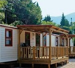 Mobile Home Camping Rapoca