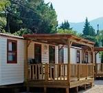 Mobile Home Camping Rapoca