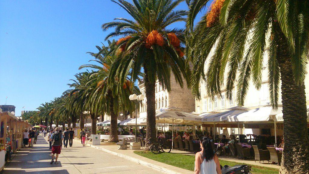 Riva Trogir