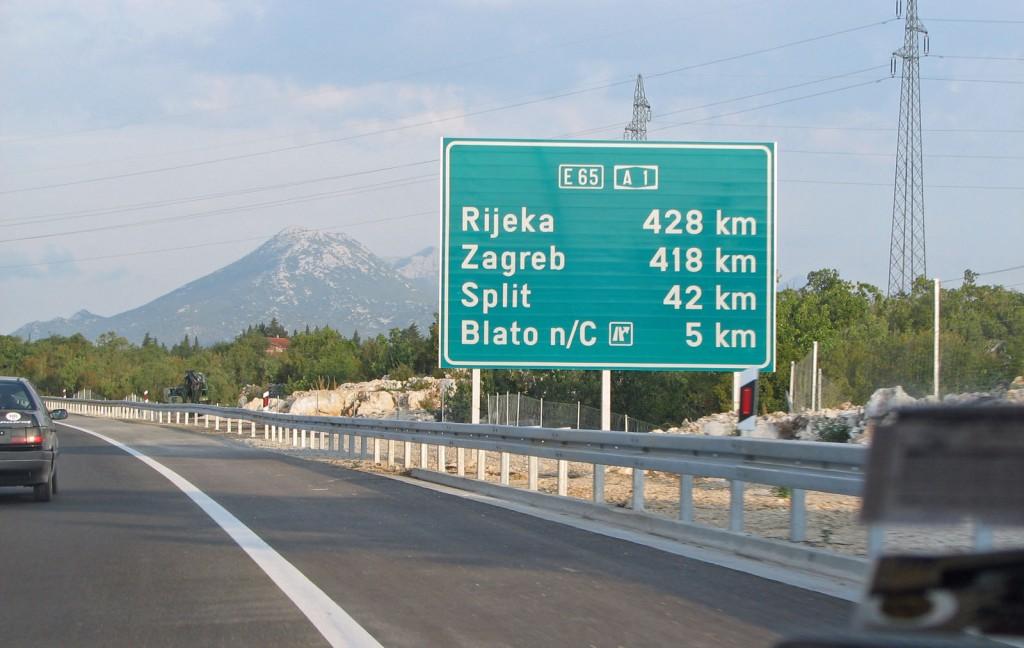 Getting to Rijeka