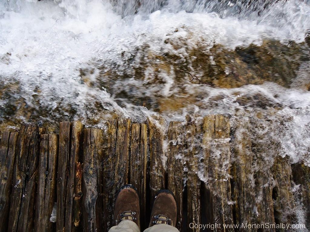 Water Plitvice