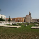 Zadar Oldtown