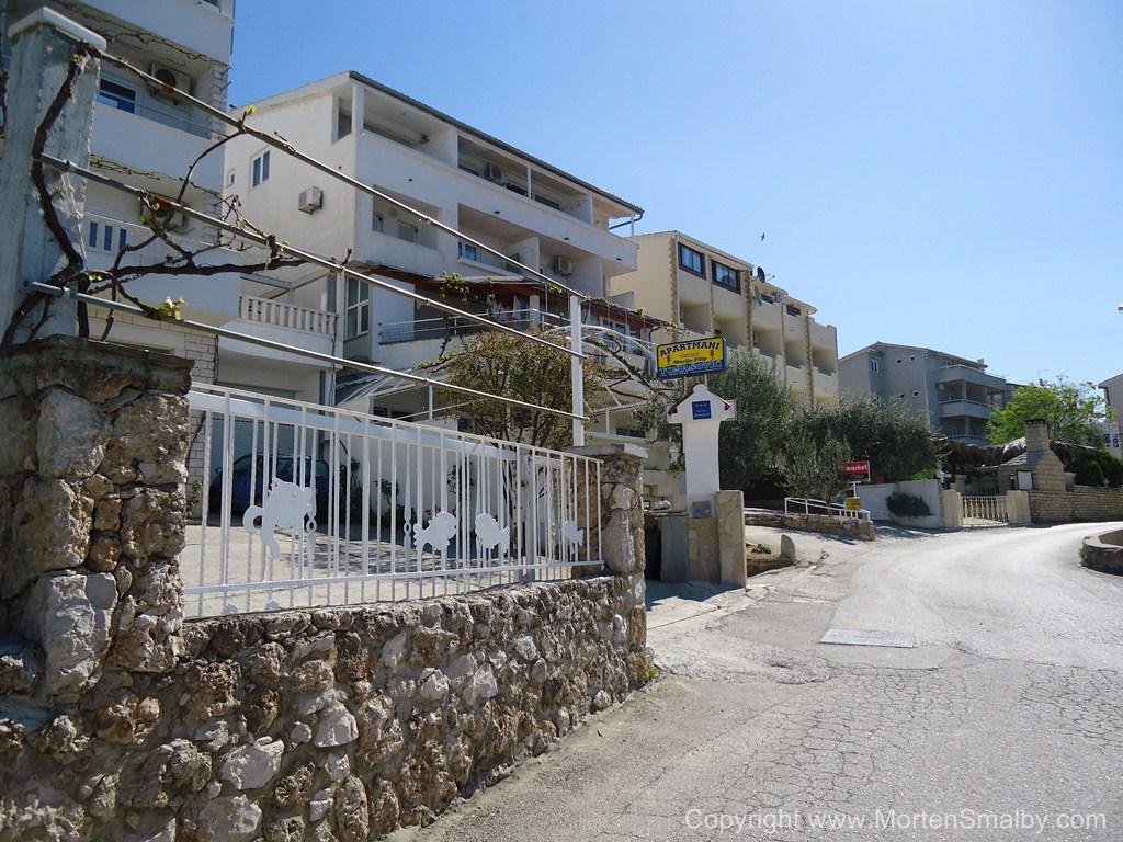 Apartments Nemira