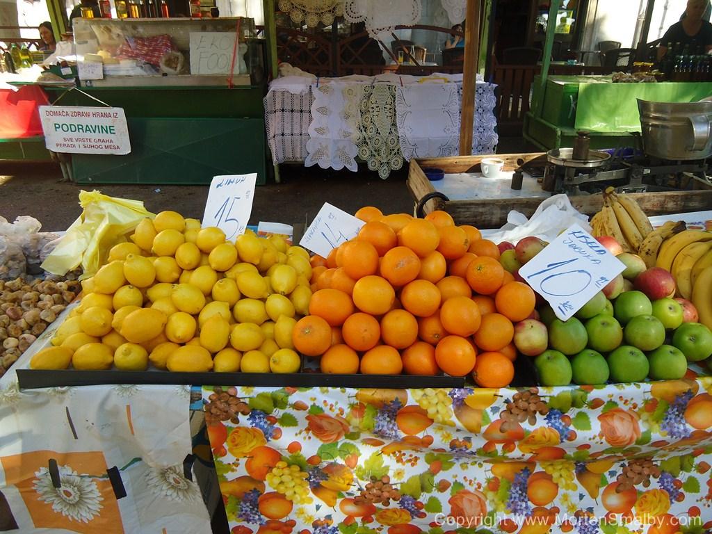 Green market