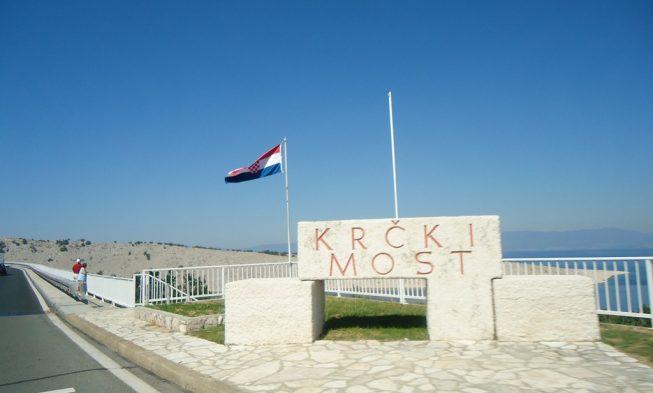 Getting To Krk Island By Car Plane Train Or Bus
