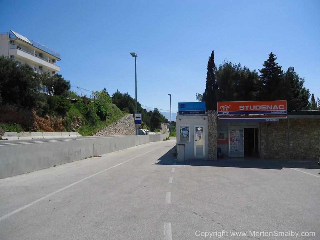 Studenac Supermarket