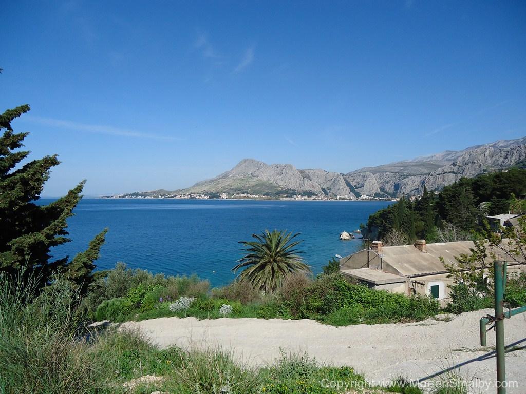 View from Nemira