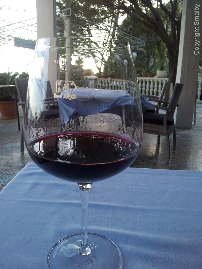 Wine Kod Mije