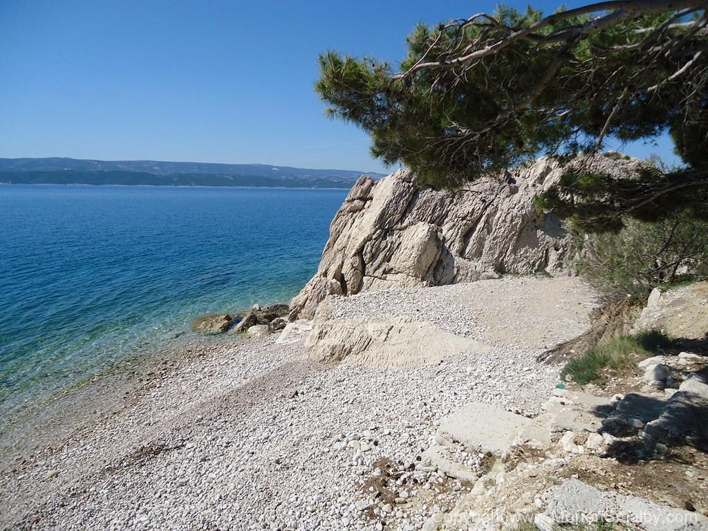 beach Camping Danijel