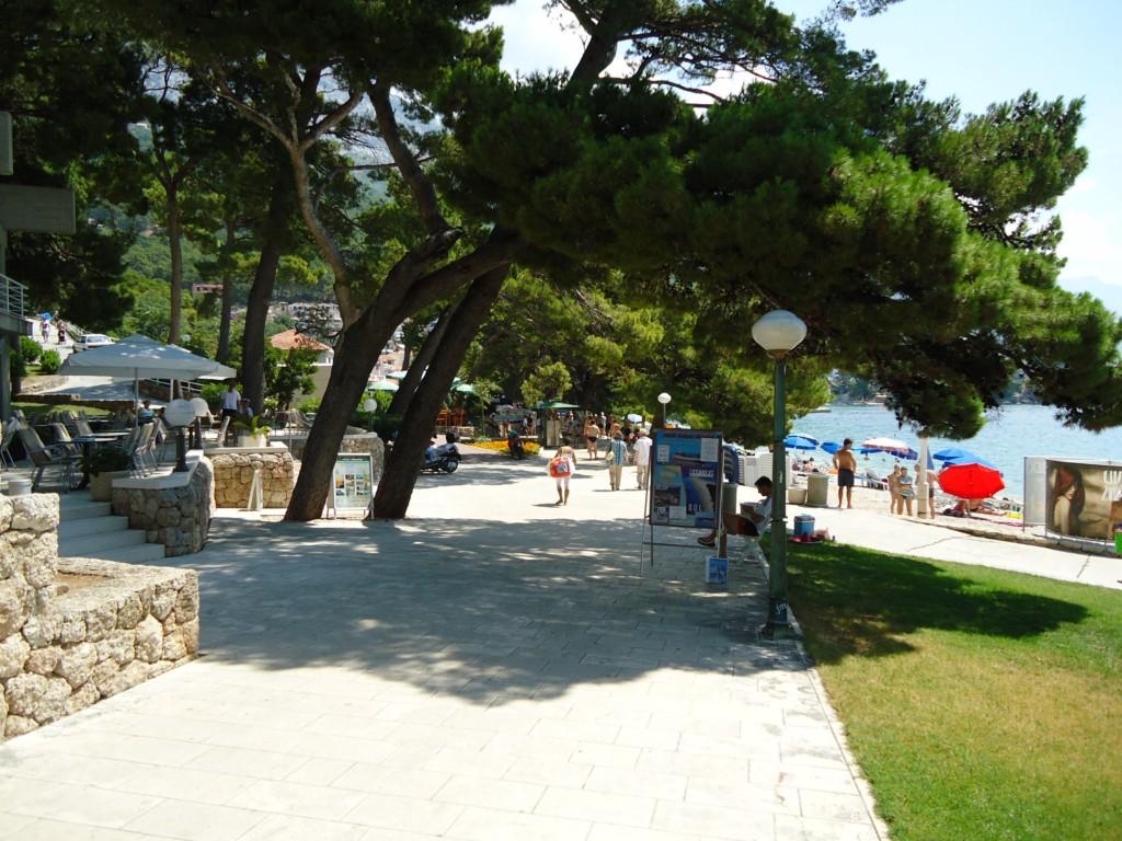 Promenade Brela