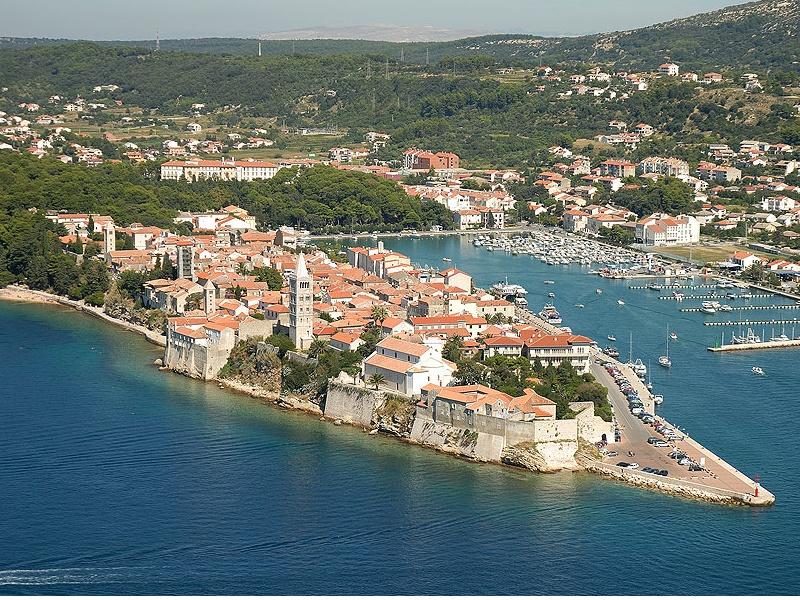 Rab Croatia