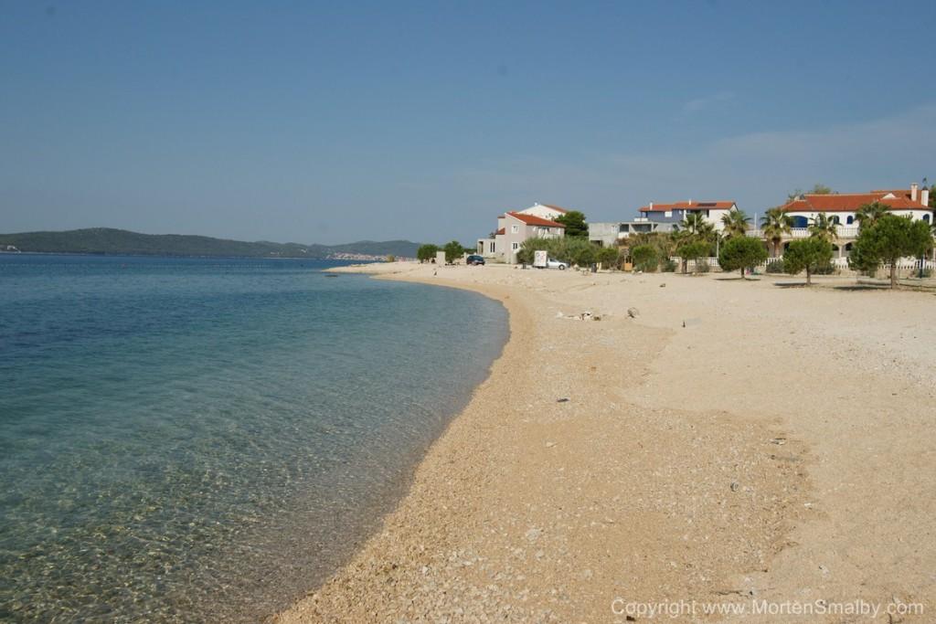 Beach Bibinje