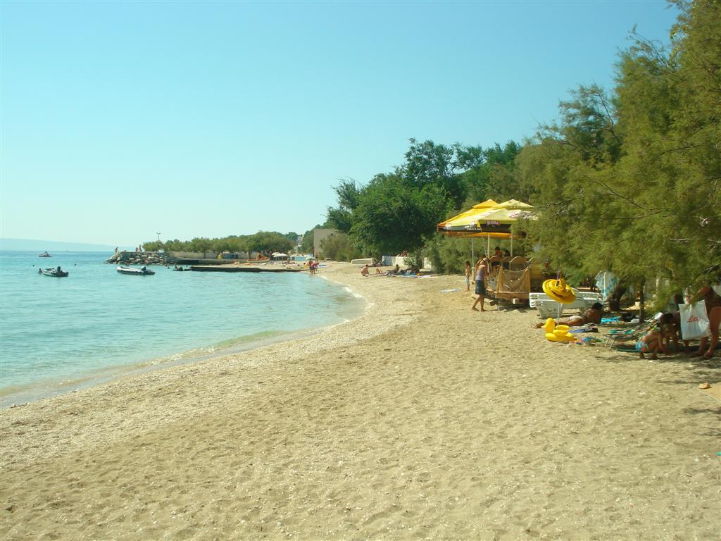 Beach Duce