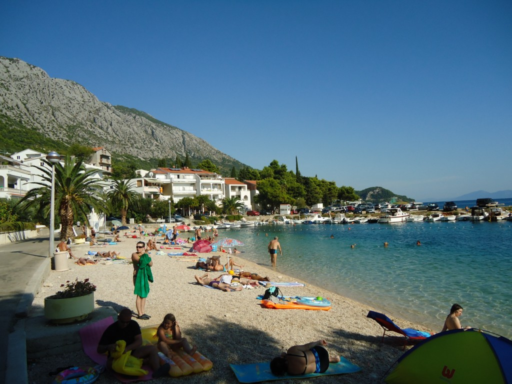 Beach Igrane