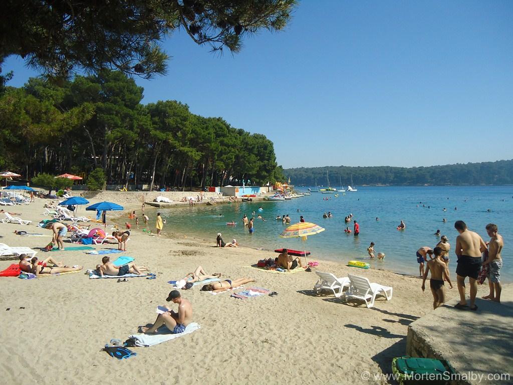 Losinj Croatia Travel Guide For Island Losinj In Kvarner