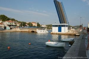 Bridge Tisno