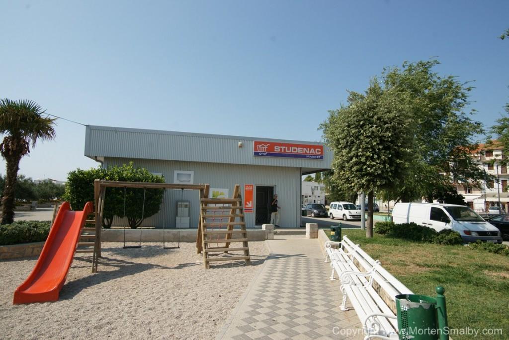 Supermarket Pirovac