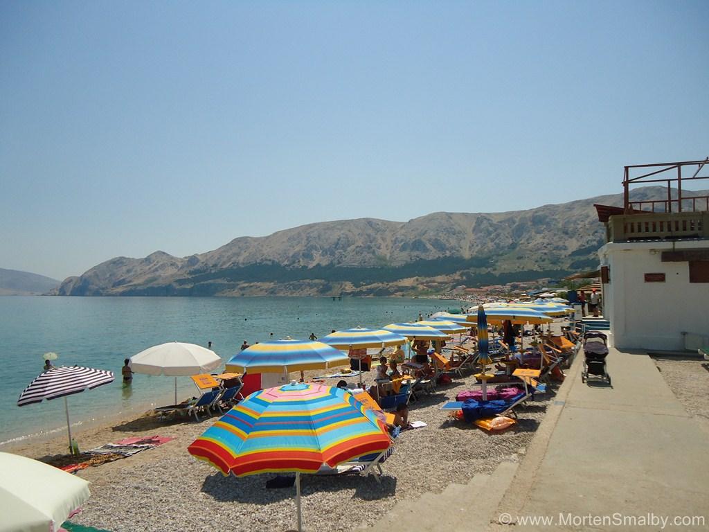 Beach Baska