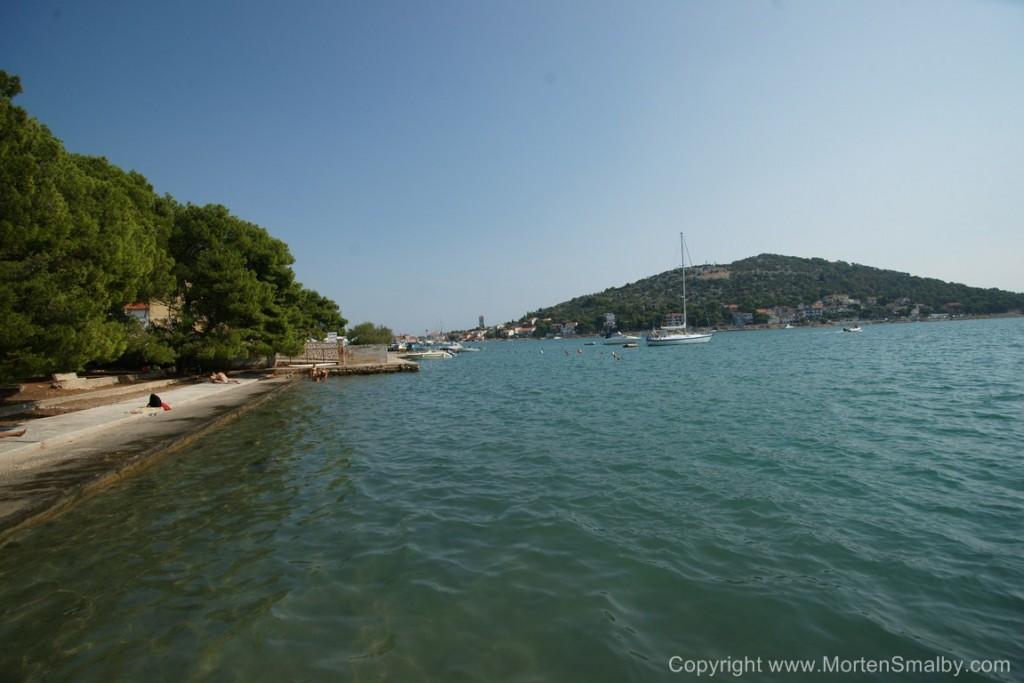 Beach Tisno